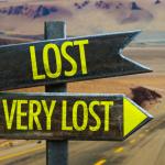 Lost - perdue